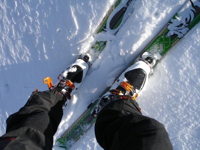 Niezbędnik każdego narciarza
