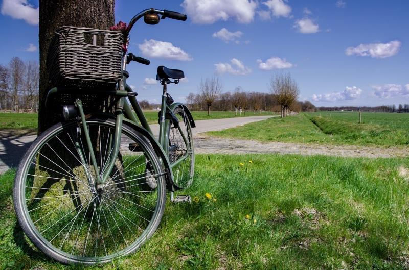 Ubezpieczenie roweru i rowerzysty