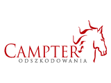 Campter - Odszkodowania logo