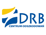 DRB Centrum Odszkodowań logo
