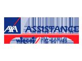 AXA Assistance - pakiet medyczny Casco MediPlan - I znów jesteś zdrowy logo