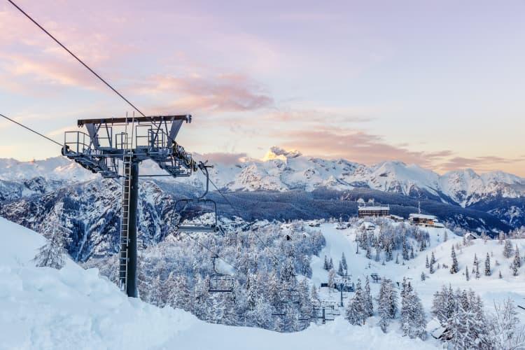 Ubezpieczenie na narty do Słowenii - na co zwrócić uwagę?