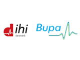 IHI BUPA w Podróży logo